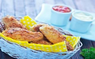 Кляр для курицы рецепт простой с майонезом