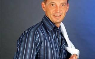 Михаил Добрынин сын Анны тереховой фото