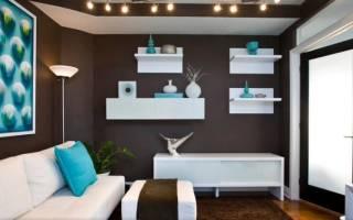 Как выбрать цвет мебели для гостиной, как подбирать мебель в интерьере?