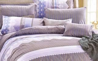 Ткань для постельного белья – какую выбрать?