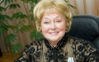 Людмила касаткина биография причина смерти