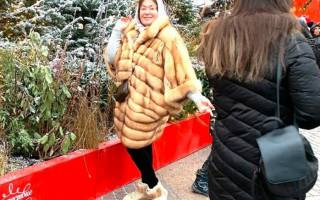 Фото дочери Ларисы Гузеевой последние — инстаграм лара гузя