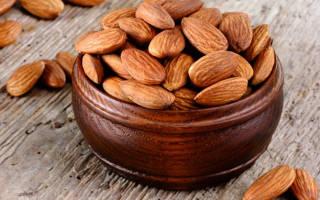 Миндаль или грецкий орех что полезней – свойства орехов