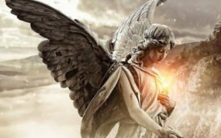Как узнать своего ангела хранителя по имени, ангелы хранители по дате рождения