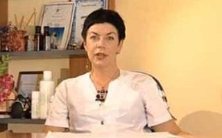 Массаж лица с Еленой земсковой, видео, японский лимфодренажный