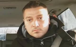 Петр кислов и Полина Гагарина причина развода