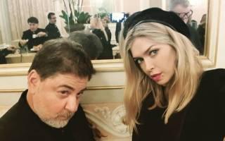 Зять Брежнева: где Александр цекало?