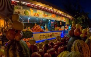 Можно ли фрукты на ночь: салат перед сном
