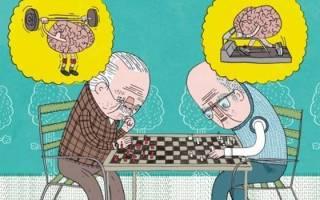 Как тренировать память после 50 лет – что пить для памяти после 50?