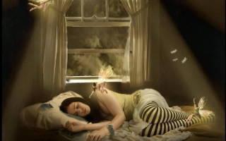 Если снится один и тот же сон, почему снятся одни и те же сны?