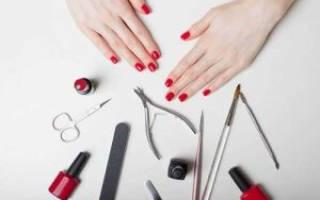 Как рисовать узоры на ногтях, маникюр зубочисткой