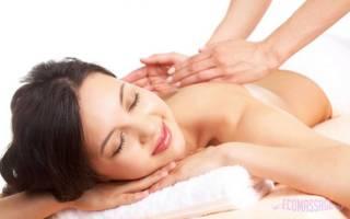 Как сделать массаж женщине для возбуждения – как девушке возбудиться?