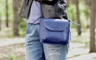 Как обновить кожаную сумку в домашних условиях: как восстановить лаковую кожу?