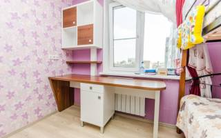 Дизайн детской комнаты для школьника фото