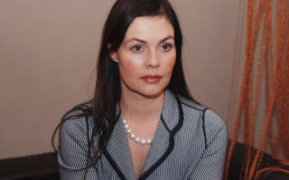 Душан Петрович муж Андреевой