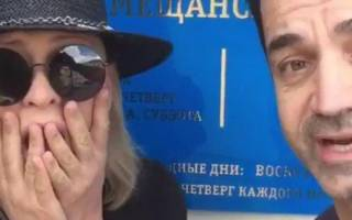 Певцов Дмитрий и Ольга дроздова развелись — первая жена певцова фото