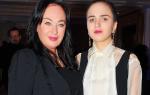 Гузеева и бухаров — Лариса киркорова