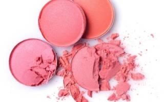 Как выделить скулы с помощью макияжа, косметика для выделения скул