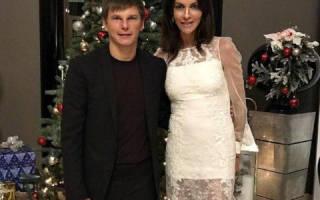 Андрей аршавин и Алиса казьмина свадьба фото