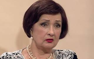 Зинаида кириенко биография личная жизнь