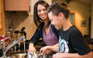Особенности воспитания мальчиков, как вырастить хорошего сына?