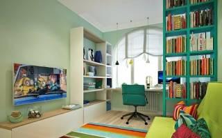 Дизайн комнаты для подростка девочки 14