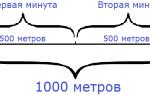 Найти время зная скорость и расстояние, таблица s v t