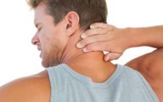 Болит шея при повороте головы влево