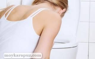 Причины токсикоза на ранних сроках беременности
