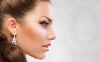 Большой нос у мужчин признак чего: курносый носик у девушки