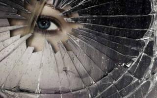Что нужно делать если разбилось зеркало: откололся кусочек зеркала приметы