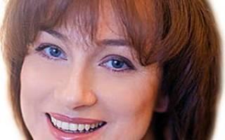 Ирина савицкая актриса жена галибина: рут винекен