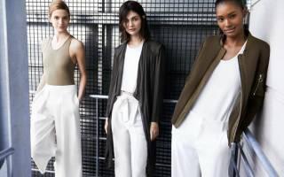 Мода 2020 года фото в женской одежде