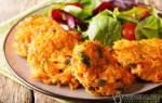 Постные драники из картошки, как приготовить дранку?