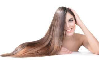 Репейное масло на ночь на волосы
