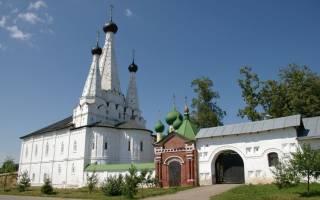 Монастыри России православные действующие с чудотворными иконами