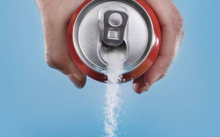 Сколько сахара в 1 чайной ложке, сколько калорий в столовой?