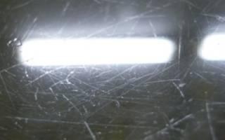 Шлифовка стекла в домашних условиях