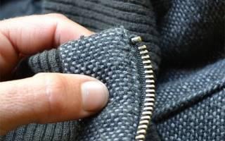 Чем смазать металлическую молнию на куртке – что делать если разошелся замок на сапогах?