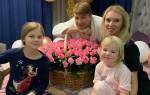 Алексей ягудин и Татьяна тотьмянина дети