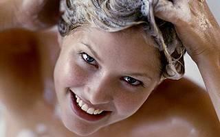 Чем мыли голову до появления шампуней, народные средства мытья волос