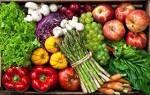 Холестериновая диета меню на неделю с рецептами – гипохолестериновые продукты