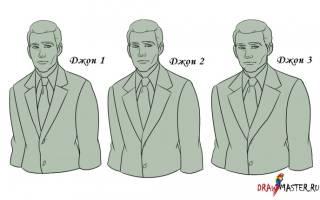Как нарисовать мужчину в костюме, нарисованные парни