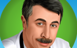 Доктор Комаровский как лечить насморк