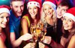 Поздравление с новым годом коллегам в прозе