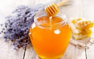 Мед при кашле как употреблять