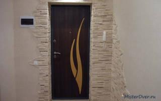 Конденсат на входной металлической двери что делать, почему собирается?