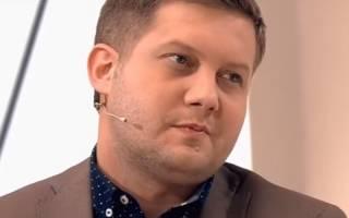 Ведущий прямого эфира Борис Корчевников личная жизнь