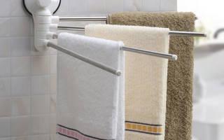 Как часто нужно менять полотенца?