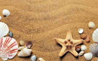 Что брать с собой в отпуск, вещи на море список